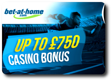 bet at home com bonus
