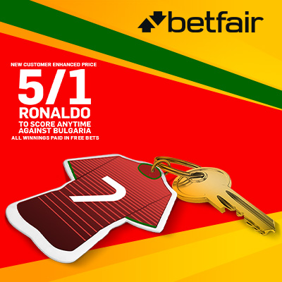 Betfair.Promotion. Ronaldo_Bulgaria_uk