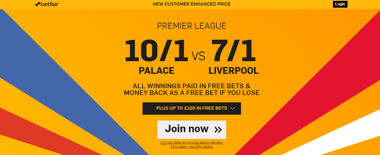 Betfair.Promotion.PremierLeague.CrystalVsLiverpool