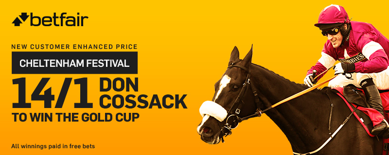 betfair.promotion.cheltenham. don cossack