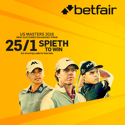 Betfair. promotion_Masters_Spieth_uk