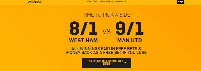 Betfair.promotion.FA cup
