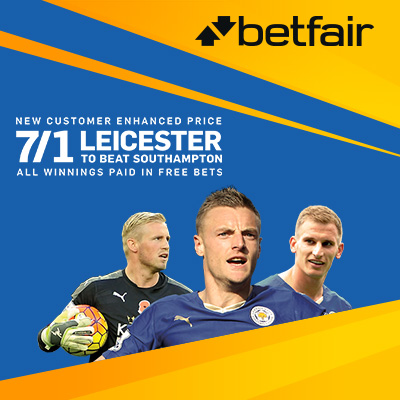 Betfair_Leicester_Southampton_uk