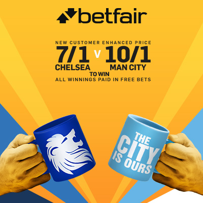 betfair promotion_Chelsea_ManC_uk