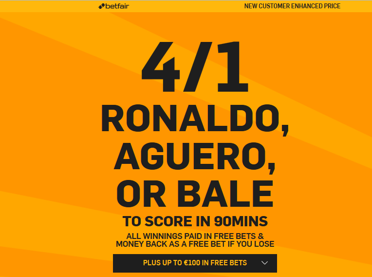 betfair.promotion.bale,aguero,ronaldo to score